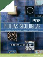 pruebas psicologicas