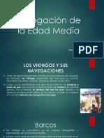 Unidad 2 Navegación Vikinga - Huber Andrés Lopera