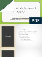 Clase 3 - Qué hacen los economistas.pdf