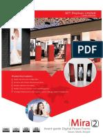 IMira2 Brochure