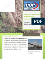 1.- INTRODUCCION . TIPOS DE OBRAS DE INGENIERIA CIVIL - copia.pptx