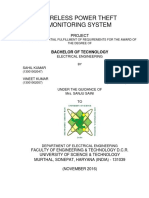 WIRELESS POWER THEFT MONITORING SYSTEM FRONT PAGE REPORT.pdf