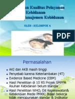 Materi Seminar Horrison Bandung Ina Yuniati