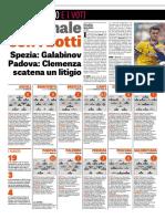 La Gazzetta Dello Sport 18-08-2018 - Serie B