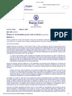 Ong Chia v. Republic GR No. 127240_Non Applicability