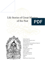 Life Stories Of Great Masters