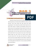 BAB III Analisis Dampak Lalu Lintas Manunggal