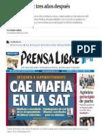 Crisis de Valores y de Autoridad Moral en Guatemala