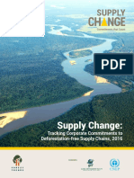 Supply Change 2016 Annual Report