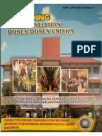 Prosiding Hasil penelitian Dosen-Dosen Uniska Mab Banjarmasin Maret 2017 ISBN 978-602-7139367
