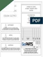 TSI Electrical diagram_800-1600A_380-440V_50-60Hz_4P