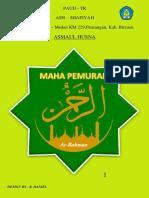 asmaul husna PAUD.pdf