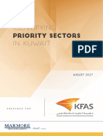 Priority Sector Study - Updated