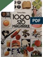 1000 Szo Magyarul