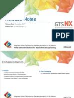 GTS NX 2018(v1.1)_Release Notes_EN