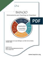 Taquion - Imago - Coaching Con Arquetipos