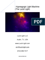 Lucid Light Brochure 2017
