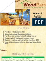 Woodbarn Case Analysis Presentation
