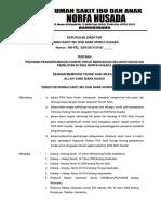 Sk, Pedoman Pengorganisasian Komite Etik Penelitian