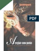 Arreglate Como Puedas Graciela Brunetti_libro Cristina K