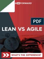 Lean vs Agile White Paper v2