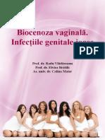 vaginoza bacteriana
