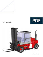 Operator Dce50-90hm