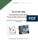 FARO - Handbook 2015