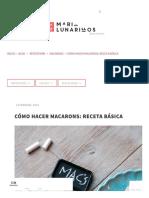 Cómo hacer macarons_ receta básica.pdf