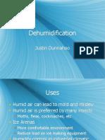 Dehumidification (1).ppt