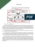 Resumo de Recuperação de Áreas Degradadas - UFABC p1