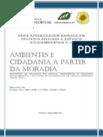 Ambientes e Cidadania a Partir Da Moradia - Santos e Ashley