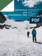 Hampta pass
