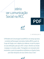 Cap 3 - O Ministério de Comunicação Social