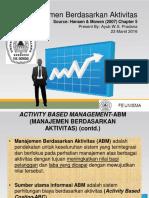 Pertemuan 5 Akmen_manajemen Berdasarkan Aktivitas