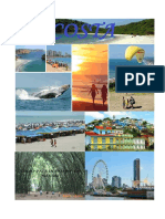 Lugares Turisticos de La Costa