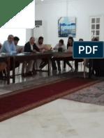 Intervention AAC Lors Conseil Municipal Du 18.8.2018 (1ere Reunion Du Conseil Élu)