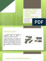 PROYECTO FINAL DE CAD CAM CAE