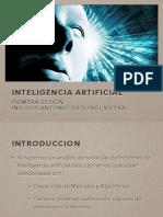 Primera Clase IA
