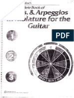 The Complete Book Of Scales And Arpeggios For Guitar.pdf