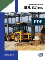 ProductBrochure BL71 BL71Plus EU FR 31C1002689 201004