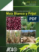 Bp Mapeo de Maiz y Frejol