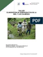 BP SUBPRODUCTOS MIEL.pdf
