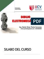 1 Dibujo Electrom. i - Introducción