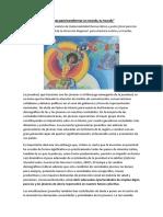 Lectura 13 - Voces para transformar un mundo, tu mundo.pdf