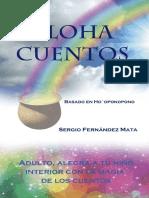 Sergio Fernandez Mata - Aloha Cuentos  Basado en Ho'oponopono.pdf