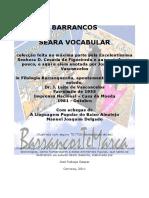 Alentejo  Barranquenho