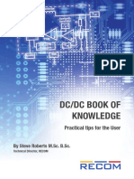 DC DC Book of Knowledge