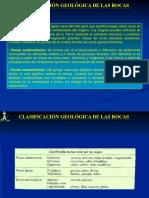 Rocas Clase 05