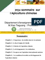 Un Aperçu Sommaire Sur l'Apiculture Chinoise